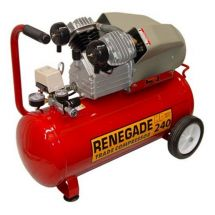 Air Compressor 2.5 Electric