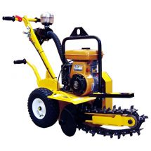 "Trench Digger 3"" 75mm Irrigation"