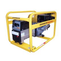 Welder Generator 7kVA 200A