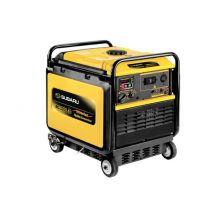 Generator 3kVA Silenced Petrol