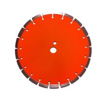 "Diamond Blade 16"" Asphalt"