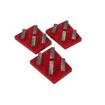 Diamond Wedges 3