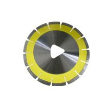 Diamond Blade Soff Cut 6""