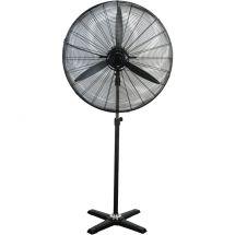 """Pedestal Fan 24"""" 600mm"""