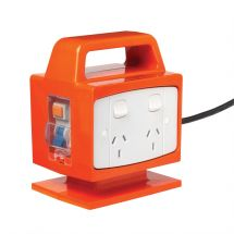 Safety Pack 4 Outlet