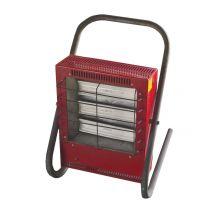 Infra Red Radiator Heater 240V