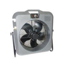 """Floor Fan 19"""" 475mm"""