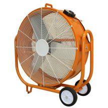 Floor Fan 30in 750mm