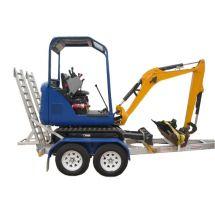 Excavator Mini 1.5t Complete