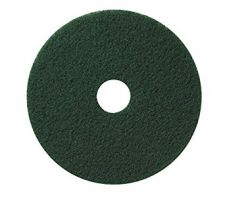 Floor Pad Green/Wet Scrub