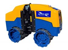Trench Roller Remote