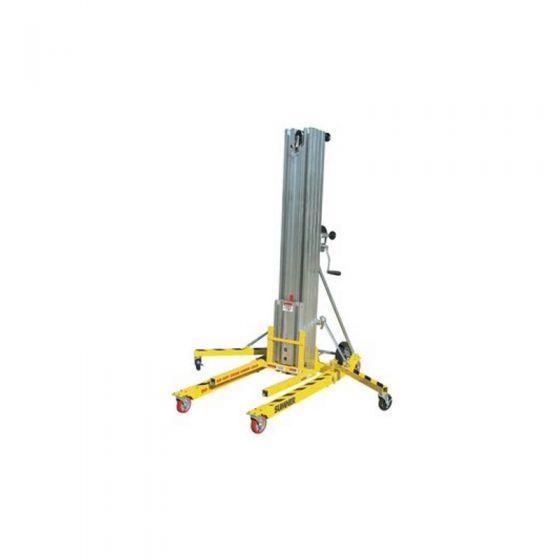 Ducting-Lifter-3.9m
