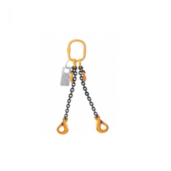 Chain Sling 5t x 5.0m 2 Leg