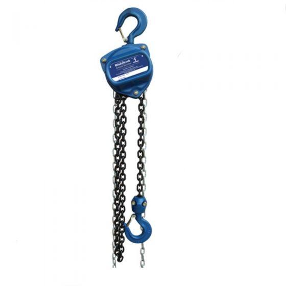 Chain block 1t 12m