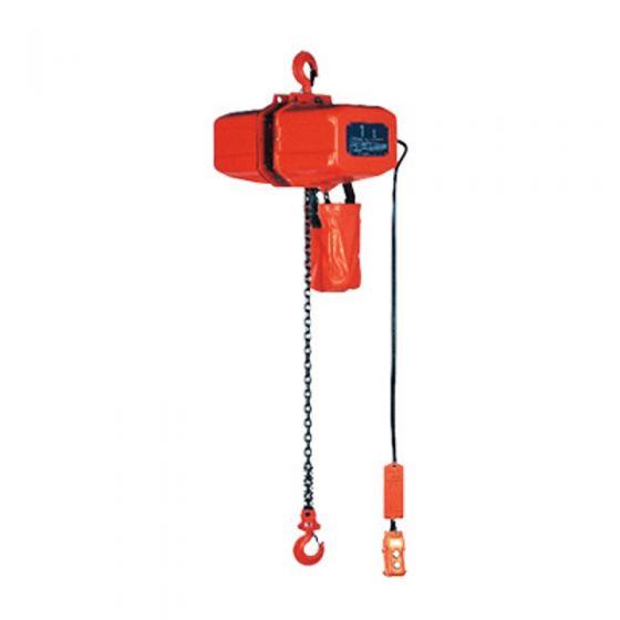 Chain Block 2T x3M Electric