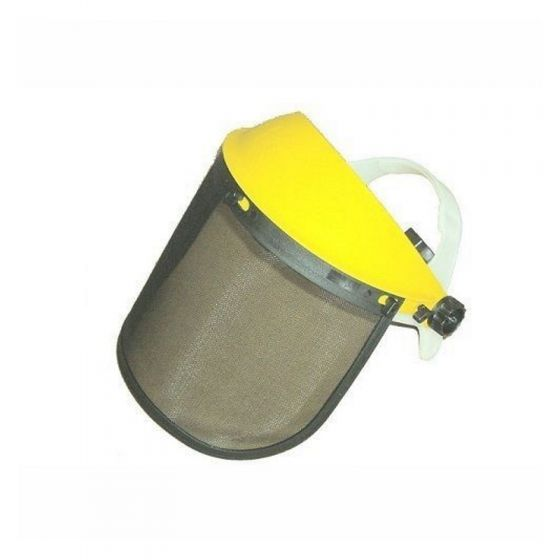 Brush Cutter Shield