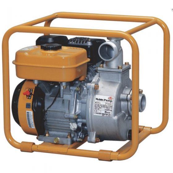 Pump Centrifugal 2