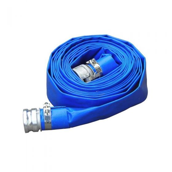 Hose Delivery 1 1/4