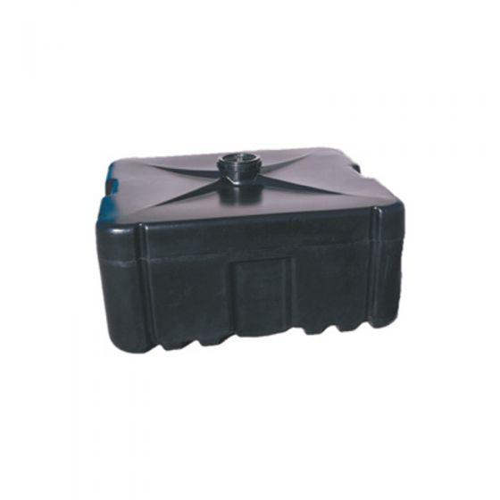 Water Tank Poly 400L