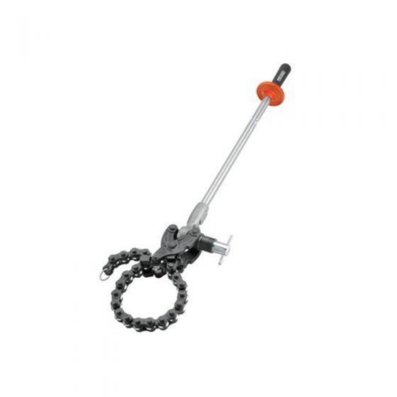 Pipe Cutter Cast Iron 12