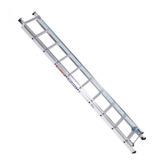 Extension Ladder Aluminium 18' 5.5m