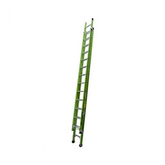 Extension Ladder Fibreglass 25' 7.6m