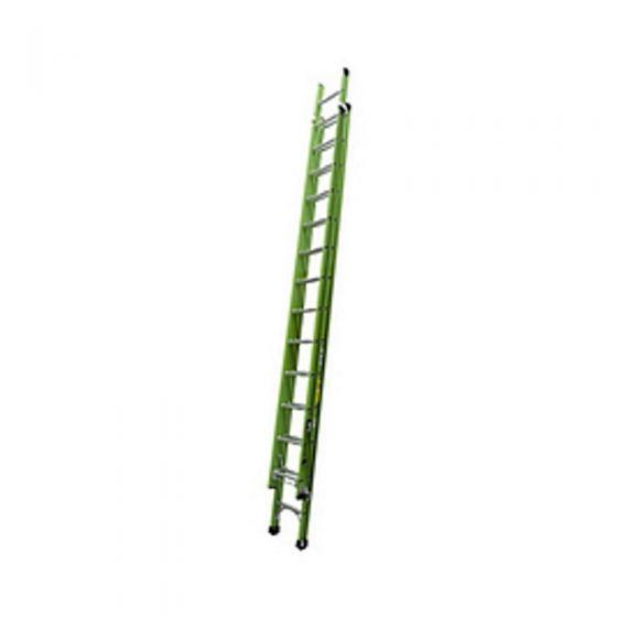Extension Ladder Fibreglass 20' 6m