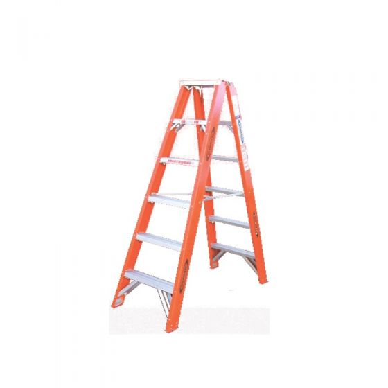 Step Ladder Fibreglass 12' 3.6m