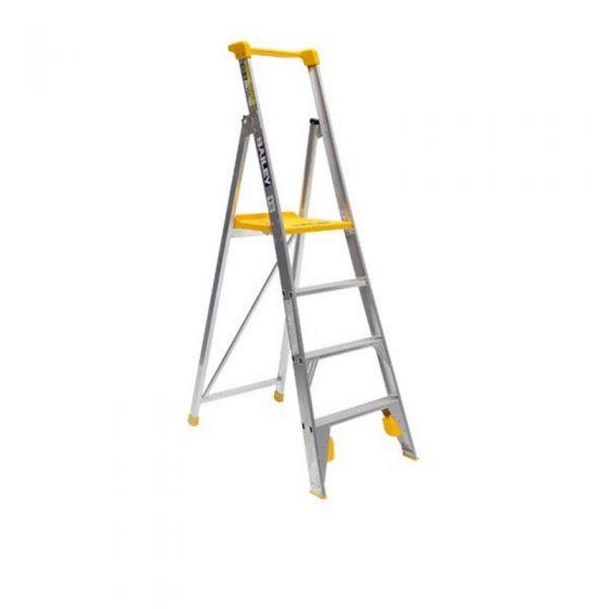 Platform Ladder Aluminium 10' 3.1m