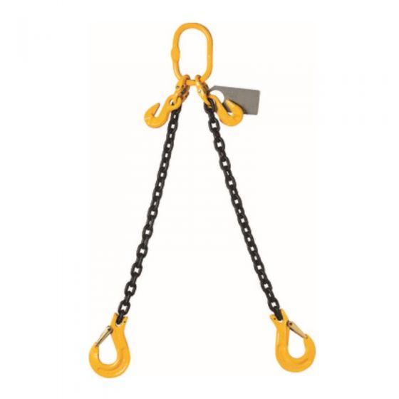 Chain Sling 4t x 3.0m 2 Leg