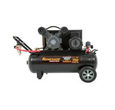 Air Compressor 10 cfm Electric