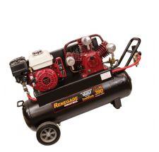 Air Compressor 12 cfm Petrol