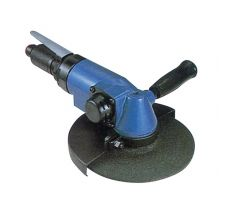 Air Angle Grinder 225mm