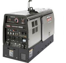 Welder Diesel 400A