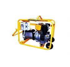 Generator 5kVA Diesel