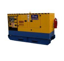 Generator 39kVA Silenced Diesel