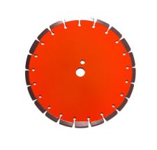 "Diamond Blade 14"" Asphalt 355mm"