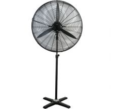 "Pedestal Fan 24"" 600mm"