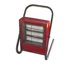 Infra Red Radiator Heater 240V