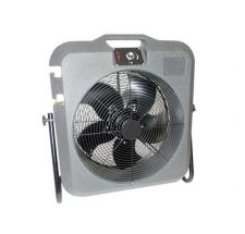 "Floor Fan 19"" 475mm"