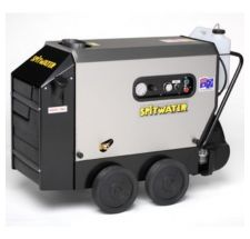 Pressure Washer Hot Water 3000psi