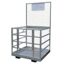 Fork Lift Work Platform
