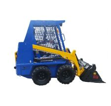 Skid Steer Loader 1.3T