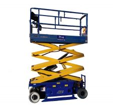 Scissor Lift 26' 7.9m Electric