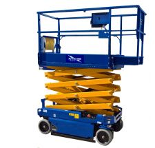 Scissor Lift 20' 6m Electric