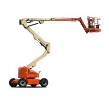 Boom Lift 45' 13.7m Electric