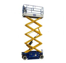 Scissor Lift 32' 9.7m Electric