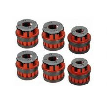 "Pipe Die Set 1""-2"" 25 - 50mm"