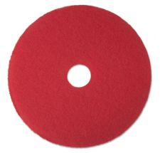 Floor Pad Red/Buffer