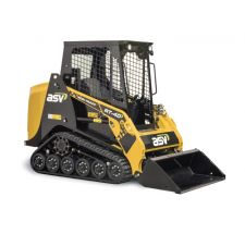Loader Pozi Track RT40